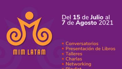 Photo of 1er Encuentro Latinoamericano de Mujeres en la Industria Musical 2021