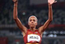 Photo of Yulimar Rojas hace historia en los Juegos Olímpicos