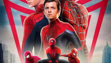 Photo of Se estrena trailer oficial de Spider-Man: Sin Camino a Casa