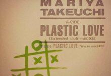 Photo of PLASTIC LOVE DE MARIYA TAKEUCHI