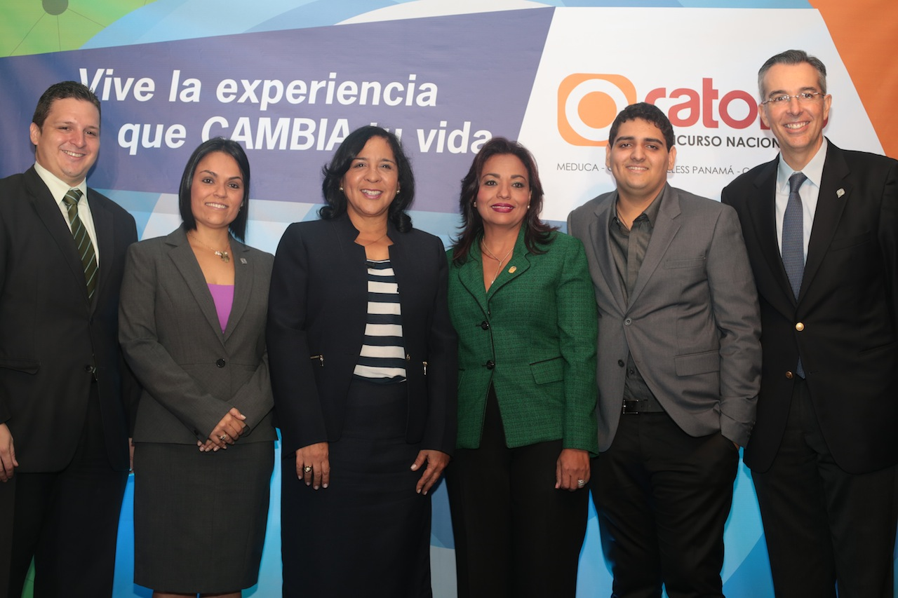 Photo of LANZAMIENTO OFICIAL DE LA UNDÉCIMA VERSIÓN DEL CONCURSO NACIONAL DE ORATORIA