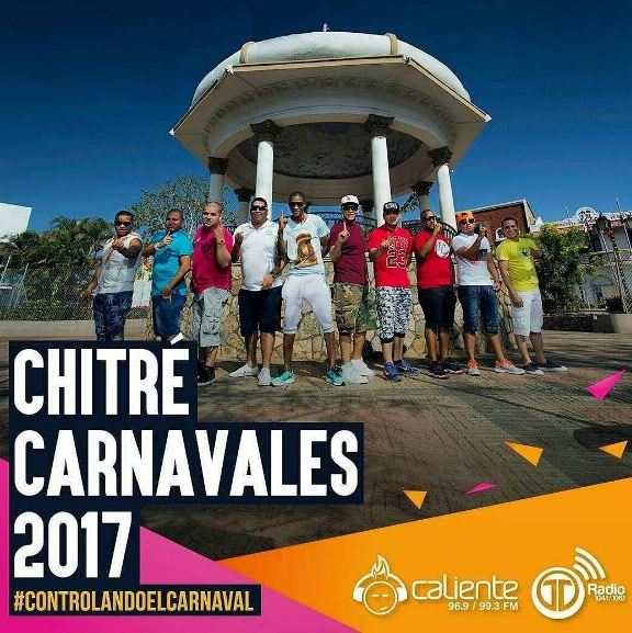 Photo of Chitre Carnavales 2017
