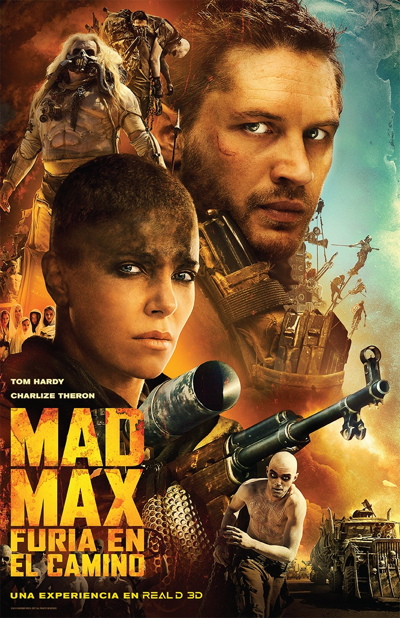 Photo of Mad Max