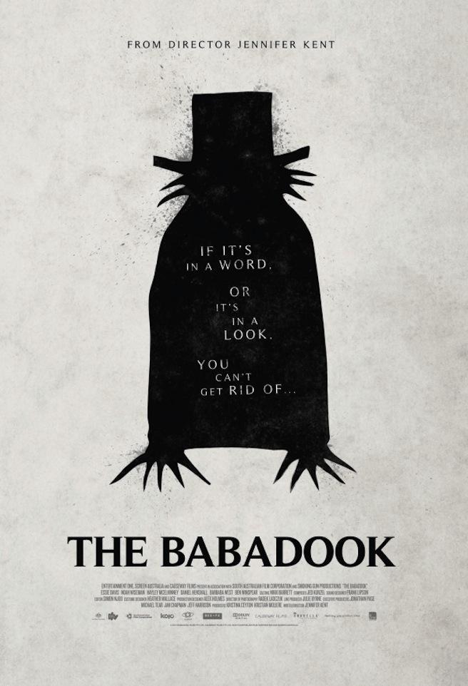 Photo of Babadook Un Cuento Maldito