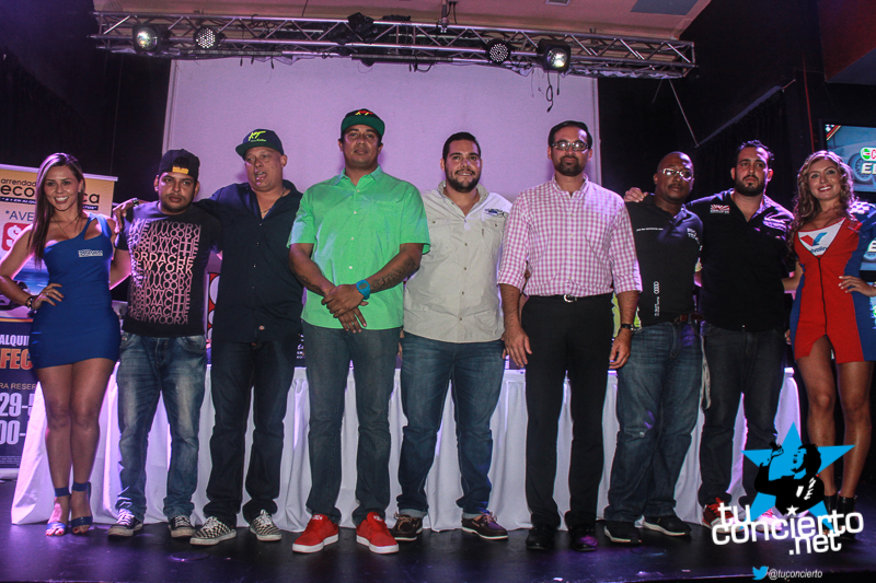 """Photo of Conferencia de prensa """"Día H"""""""