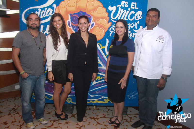 Photo of Conferencia de prensa  XXI CAMPAÑA NACIONAL DE DETENCCION PRECOZ DE LA LEUCEMIA Y CANCER
