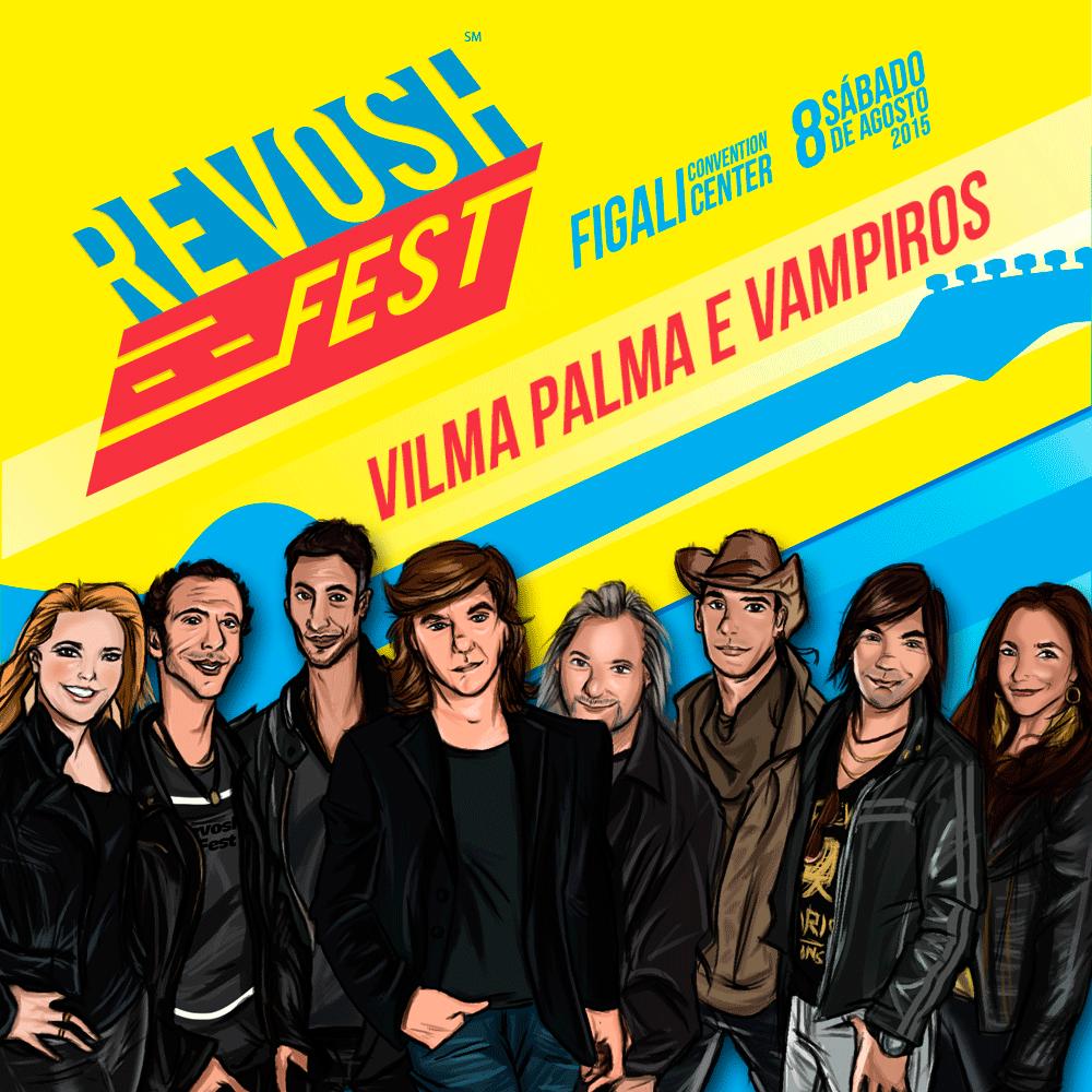Photo of Revosh Fest 2015