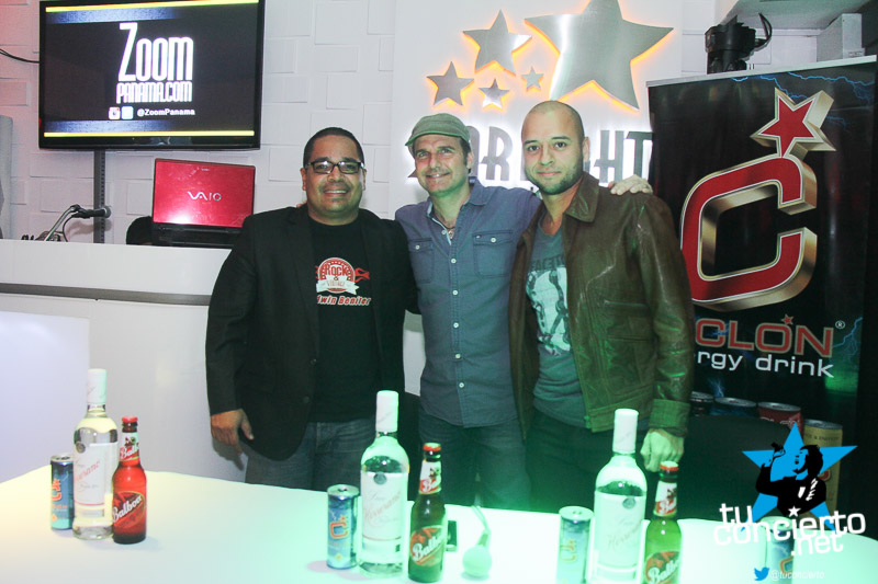 Photo of Conferencia de prensa «RockFestival»