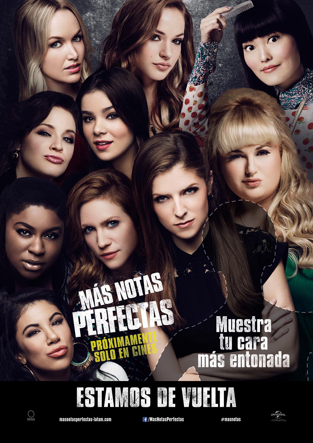 Photo of #MásNotasPerfectas