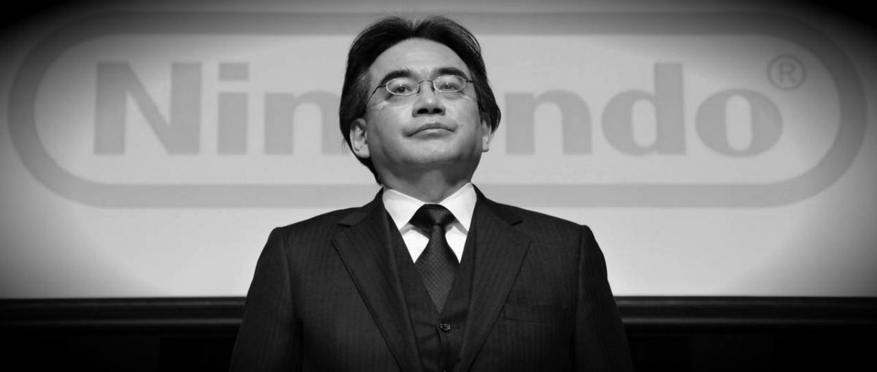 Photo of Satoru Iwata, presidente de Nintendo muere a los 55 años de edad
