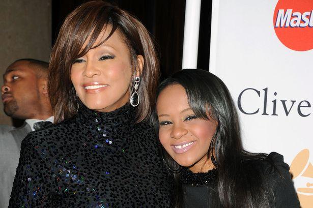 Photo of Muere Bobbi Kristina Brown, hija de Whitney Houston