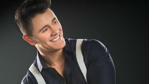 Photo of Joey Montana llora, tras su 'show' en Premios Juventud