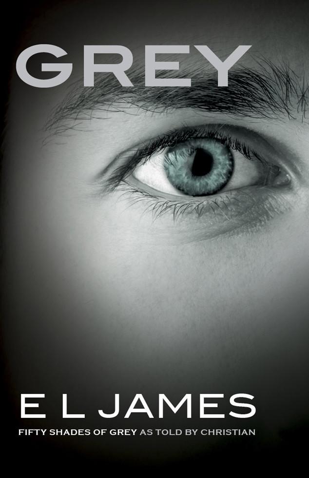 Photo of La nueva entrega de Cincuenta sombras de Grey tiene una fe de errata ¡Mírala! (+ Foto)