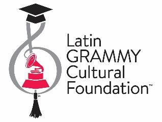 Photo of LA FUNDACION CULTURAL LATIN GRAMMY®  OTORGA SUS PRIMERAS SUBVENCIONES PARA LA  INVESTIGACION Y PRESERVACION DE LA MUSICA LATINA