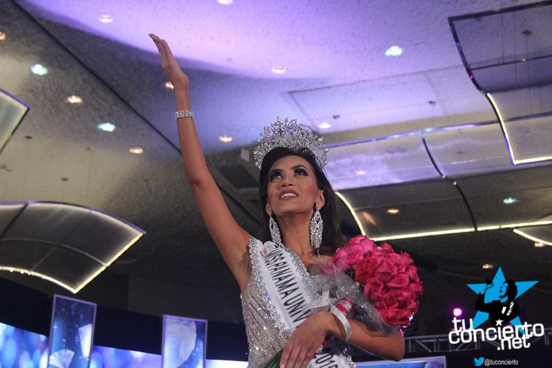 Photo of Gran final del Miss Panamá 2013