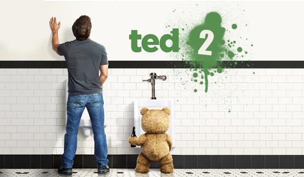 Photo of Ted 2: llega la secuela del gran fenómeno de comedia adulta