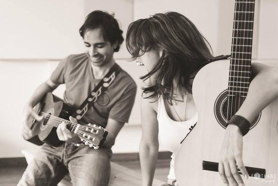 Photo of Monalisa y Rodrigo lanzan su EP debut «Juguete Usado»