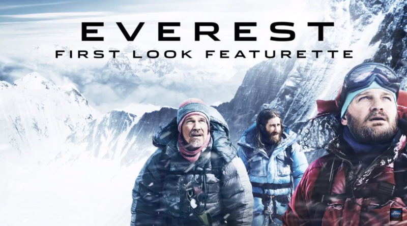 Photo of HOY Gran Estreno de EVEREST