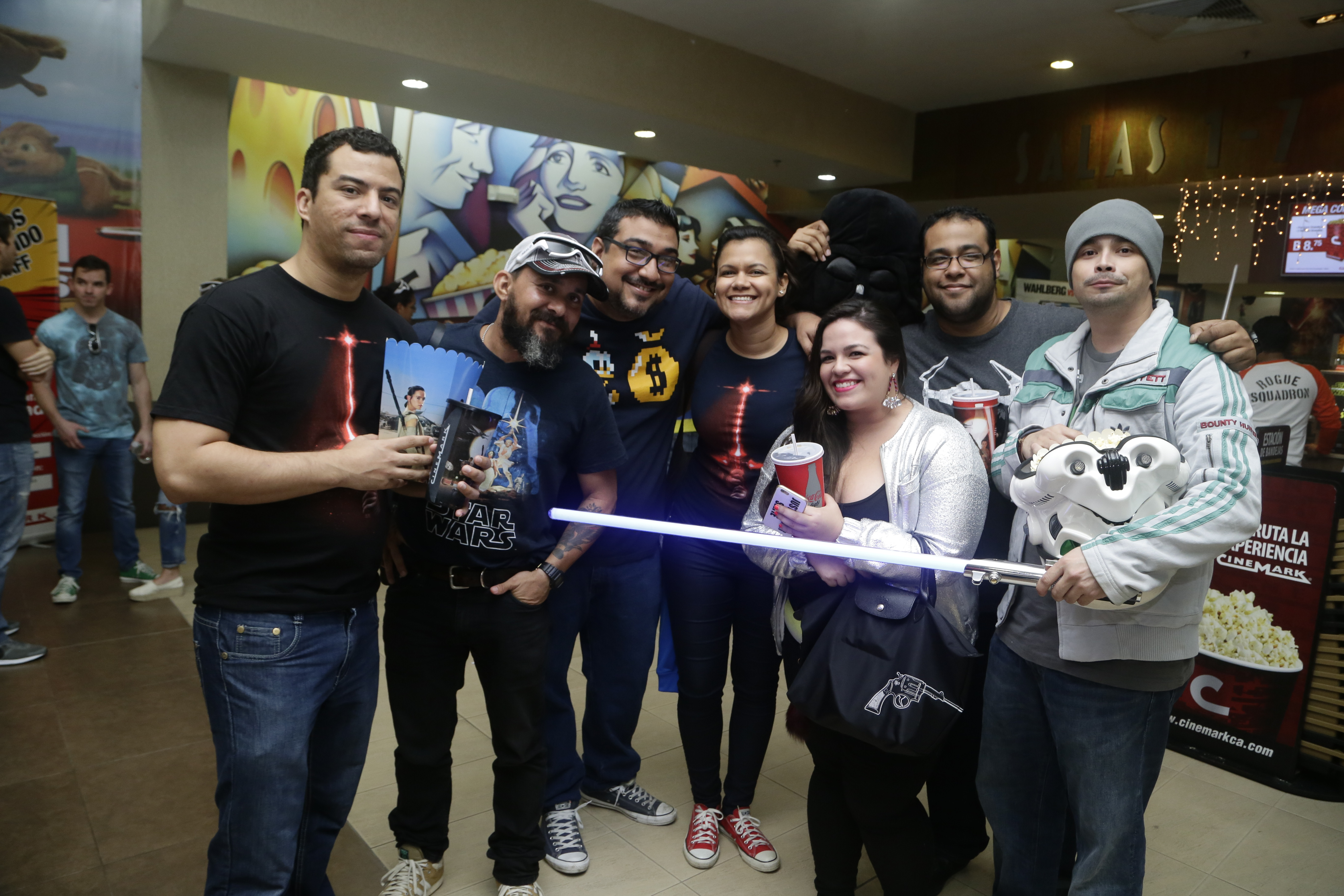 Photo of Star wars the force awakens
