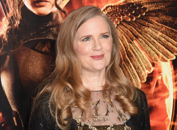 Photo of #bioTC Algo sobre Suzanne Collins