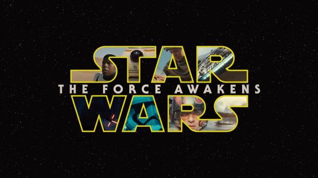 Photo of Star Wars rompiendo records