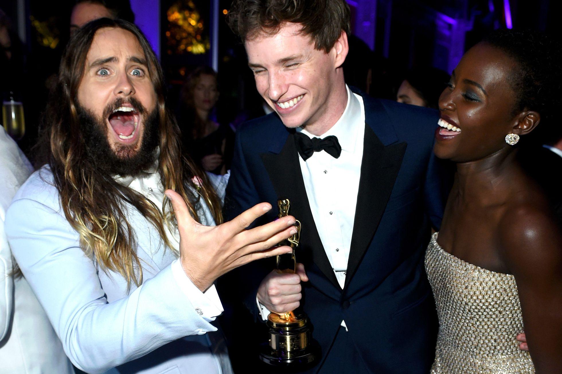 Photo of Premio Oscar 2016