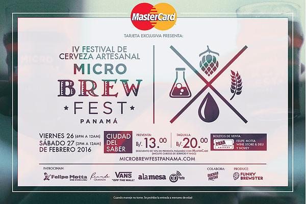 Photo of Micro Brew Fest 2016