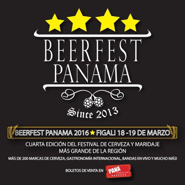 Photo of Beerfest Panamá 2016