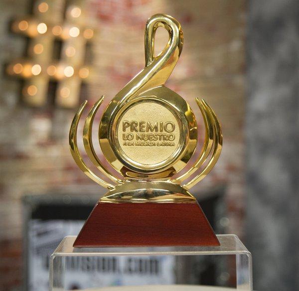 Photo of Premio Lo Nuestro 2016