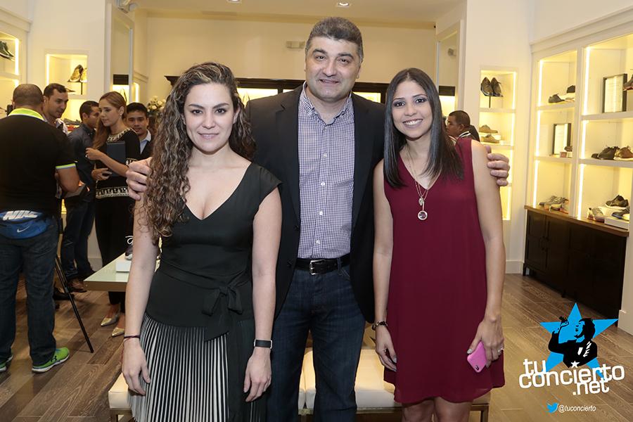 Photo of Inauguración de boutique Cole Haan