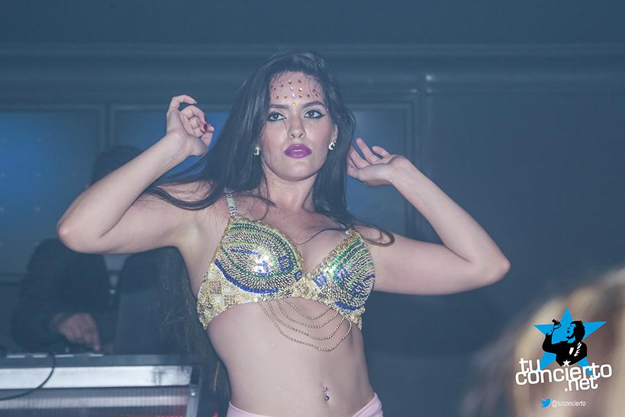 Photo of Miercoles de carnaval en GL