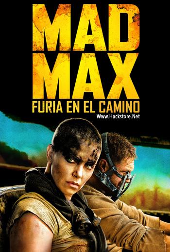 Photo of RE Mad Max:Furia En El Camino