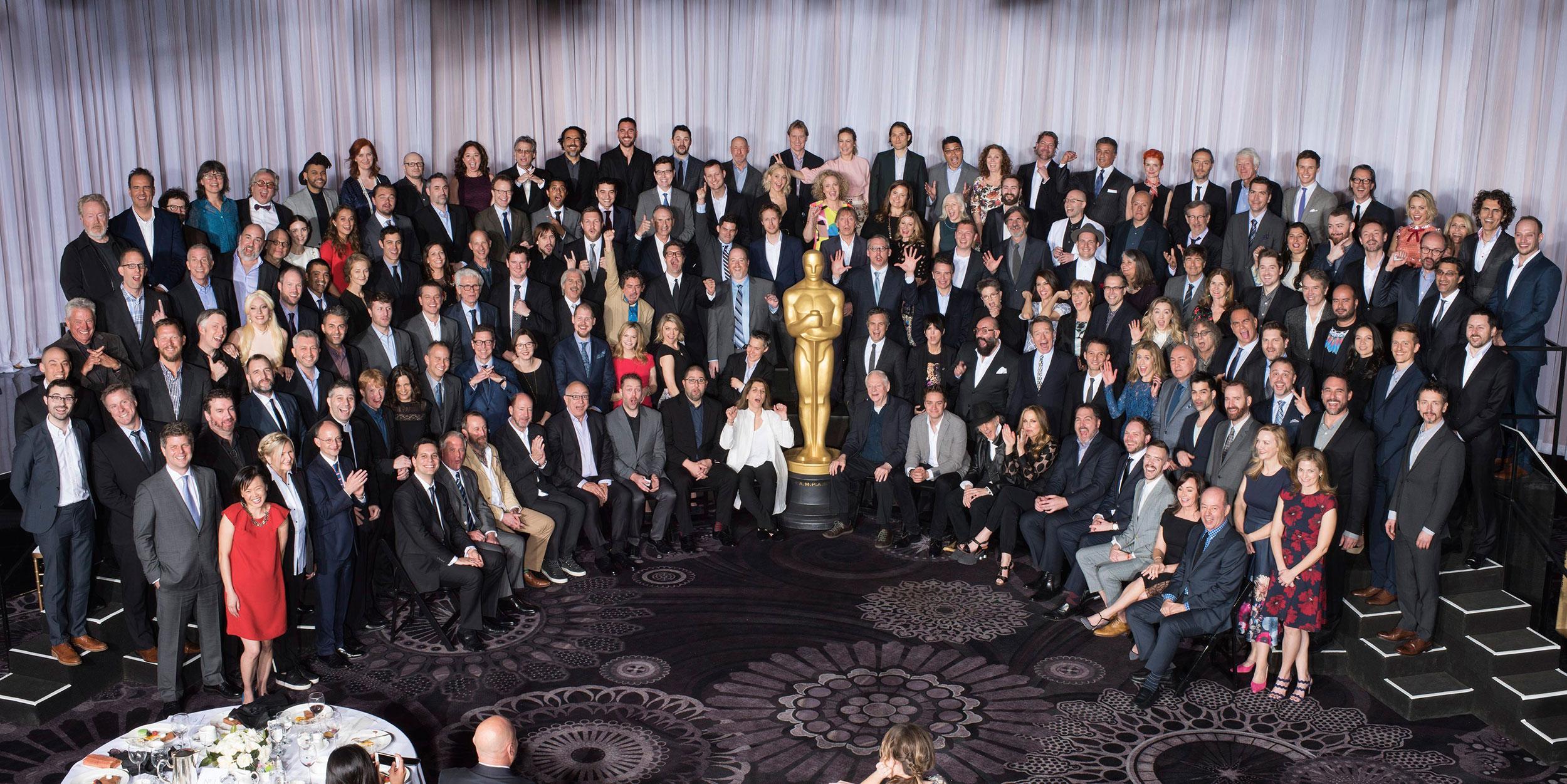 Photo of El 28 de febrero serán los #Oscars2016
