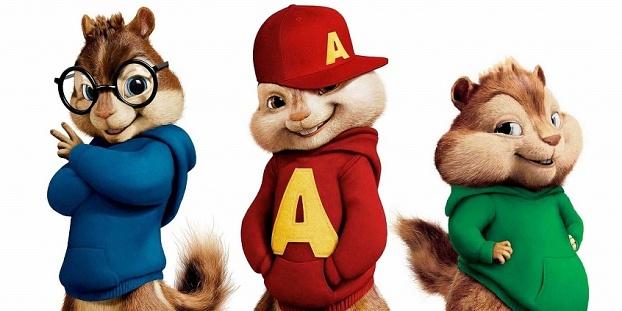 Photo of Alvin y las Ardillas 4