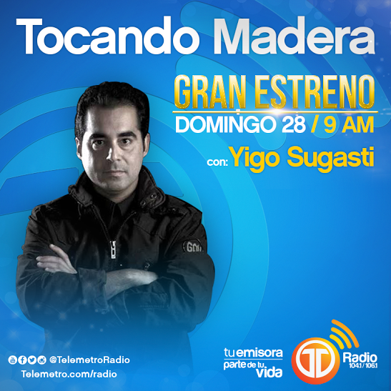 Photo of Tocando Madera
