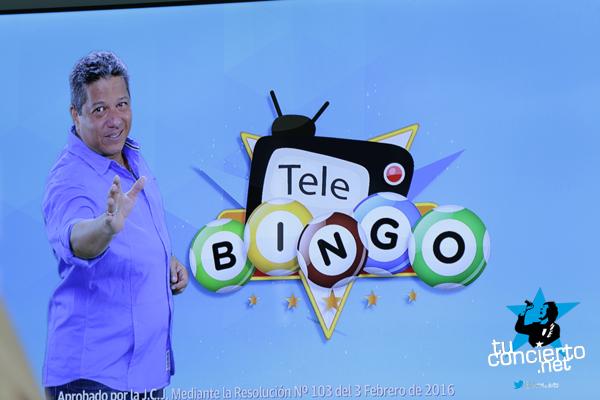 Photo of Conferencia para el lanzamiento del Telebingo