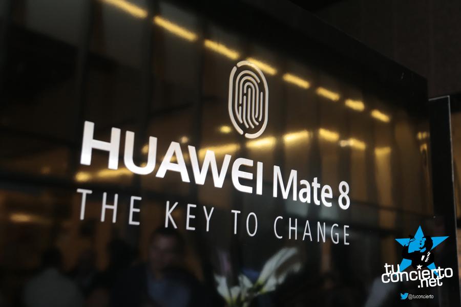 Photo of Huawei lanza su nuevo smartphone Mate 8