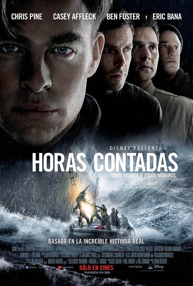 Photo of Horas Contadas
