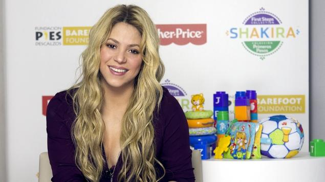 Photo of Shakira lanza nueva app bilingüe para padres