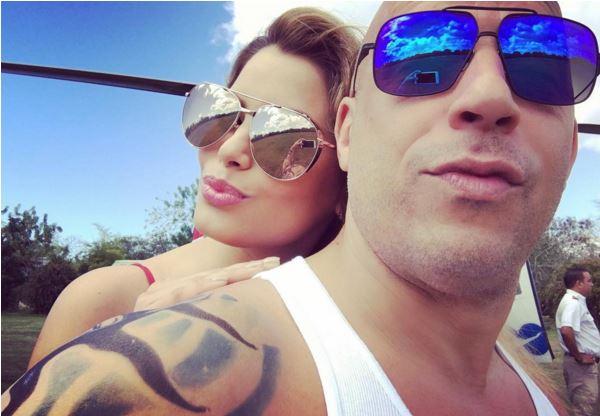 Photo of Miss Colombia debutará en la gran pantalla con Vin Diesel