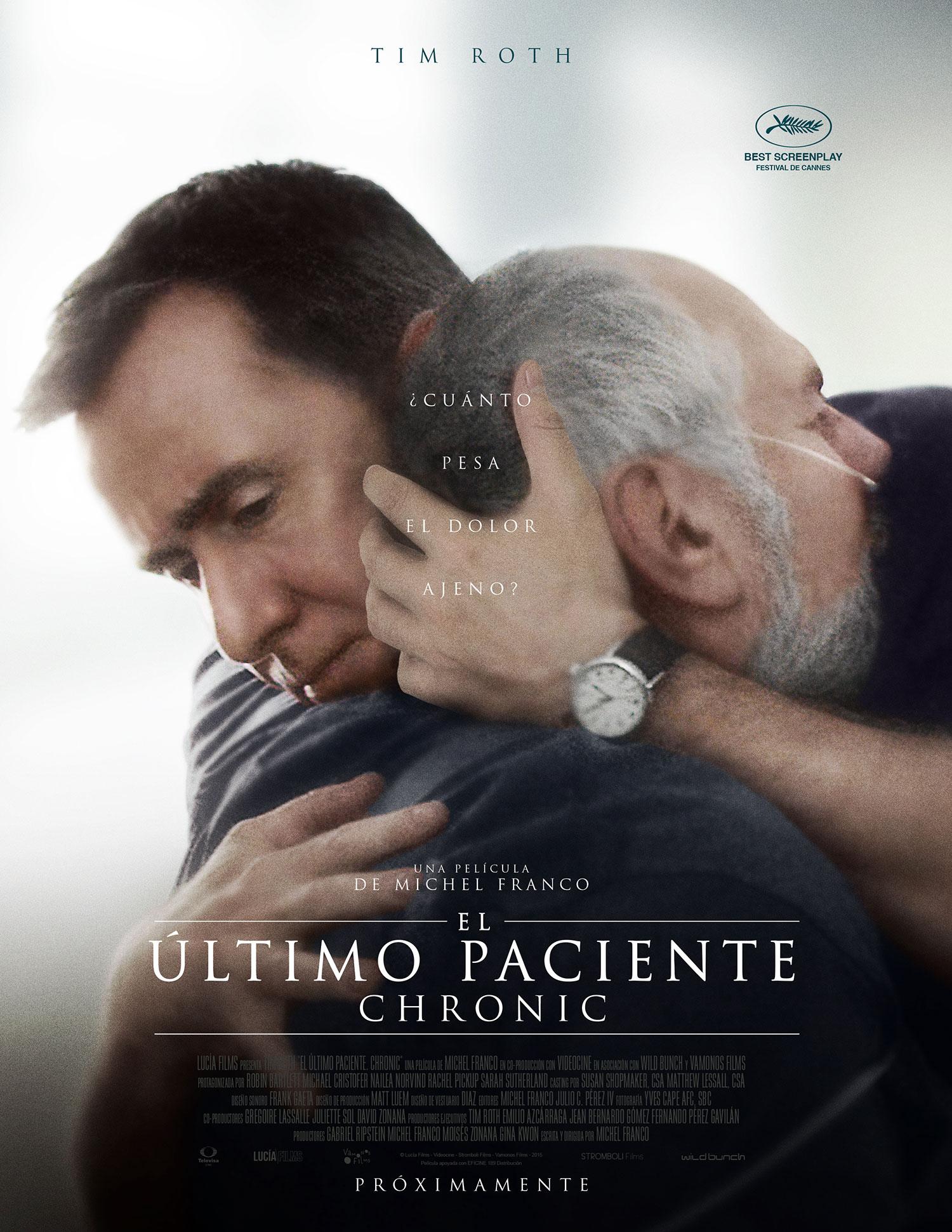 Photo of El Ultimo Paciente