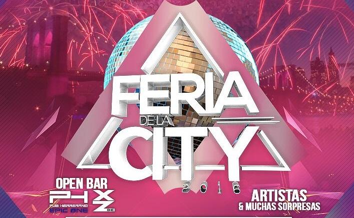 Photo of Feria de la city 2016
