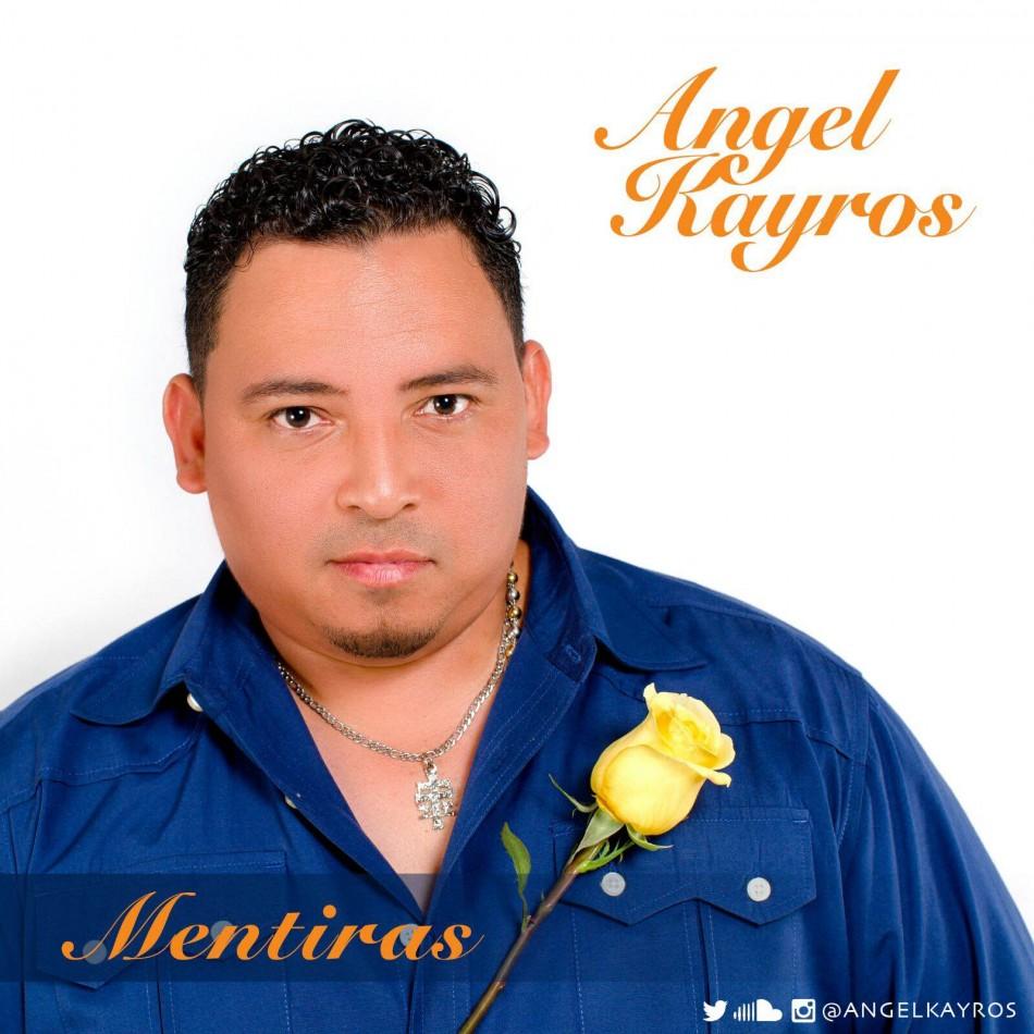 Photo of Angel kyros estrena video musical