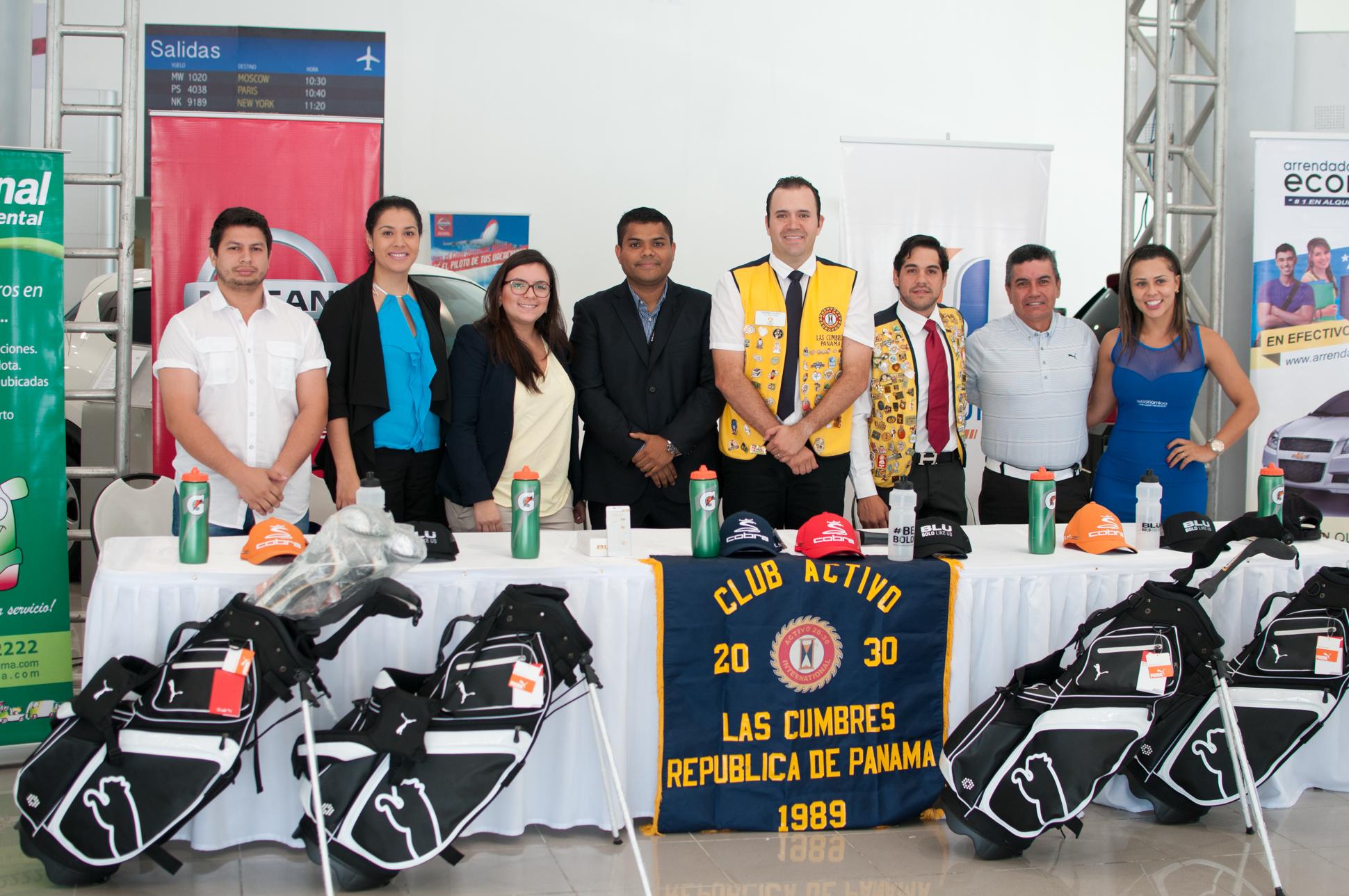 Photo of Conferencia de prensa CA 2030 Las Cumbres