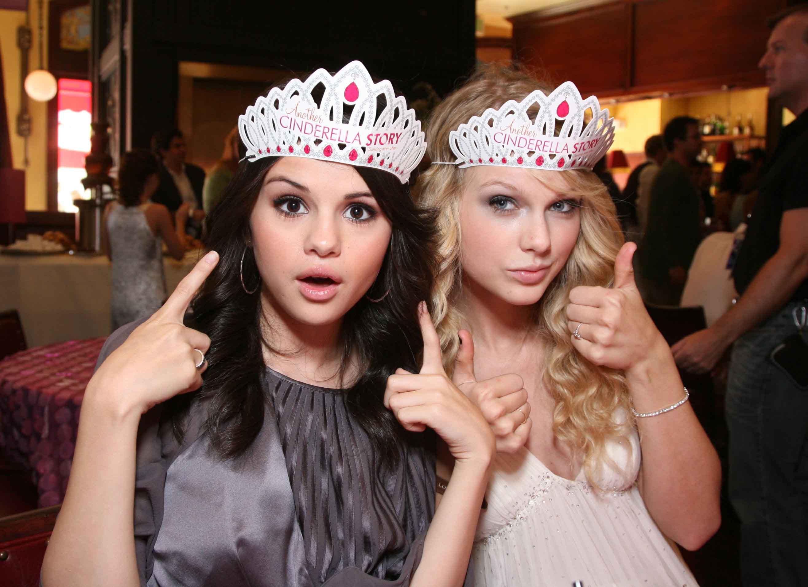 Photo of Taylor Swift alejada de Selena Gómez: ¿culpa de Justin Bieber?
