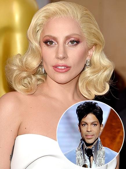 Photo of Lady Gaga rinde homenaje a Prince en Instagram: Dios te necesitaba Arriba para innovar en el cielo '