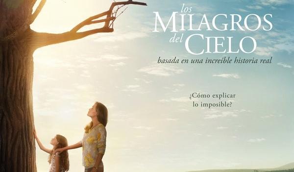 Photo of Milagros del Cielo