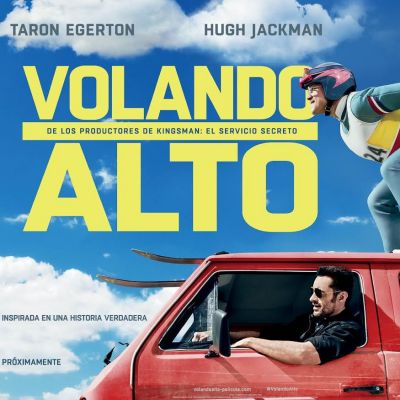 Photo of Volando alto