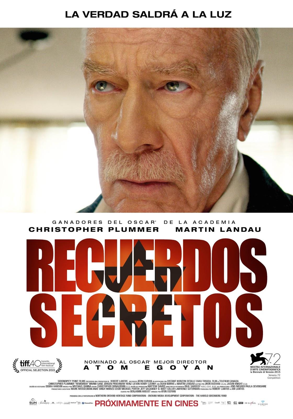Photo of Recuerdos Secretos