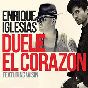 Photo of Enrique Iglesias estrena vídeo «Duele el Corazón»